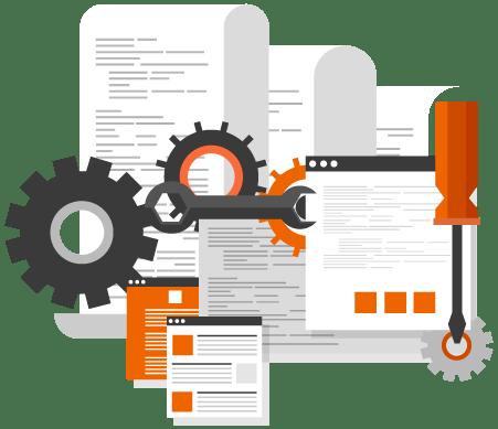 L&L Consultores - Consultoría tecnológica - ilustración